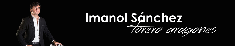 Imanol Sánchez Torero Aragonés Banner