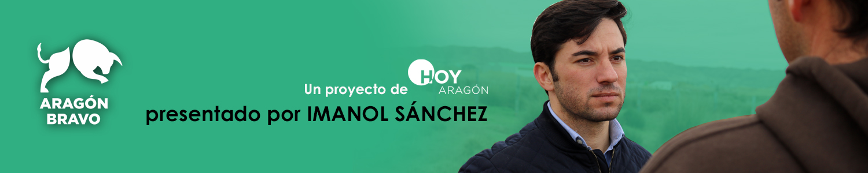 Imanol Sánchez Aragon Bravo Banner
