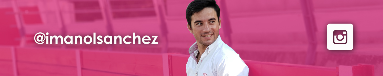 Imanol Sánchez Banner Instagram