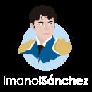 Torero español Imanol Sánchez