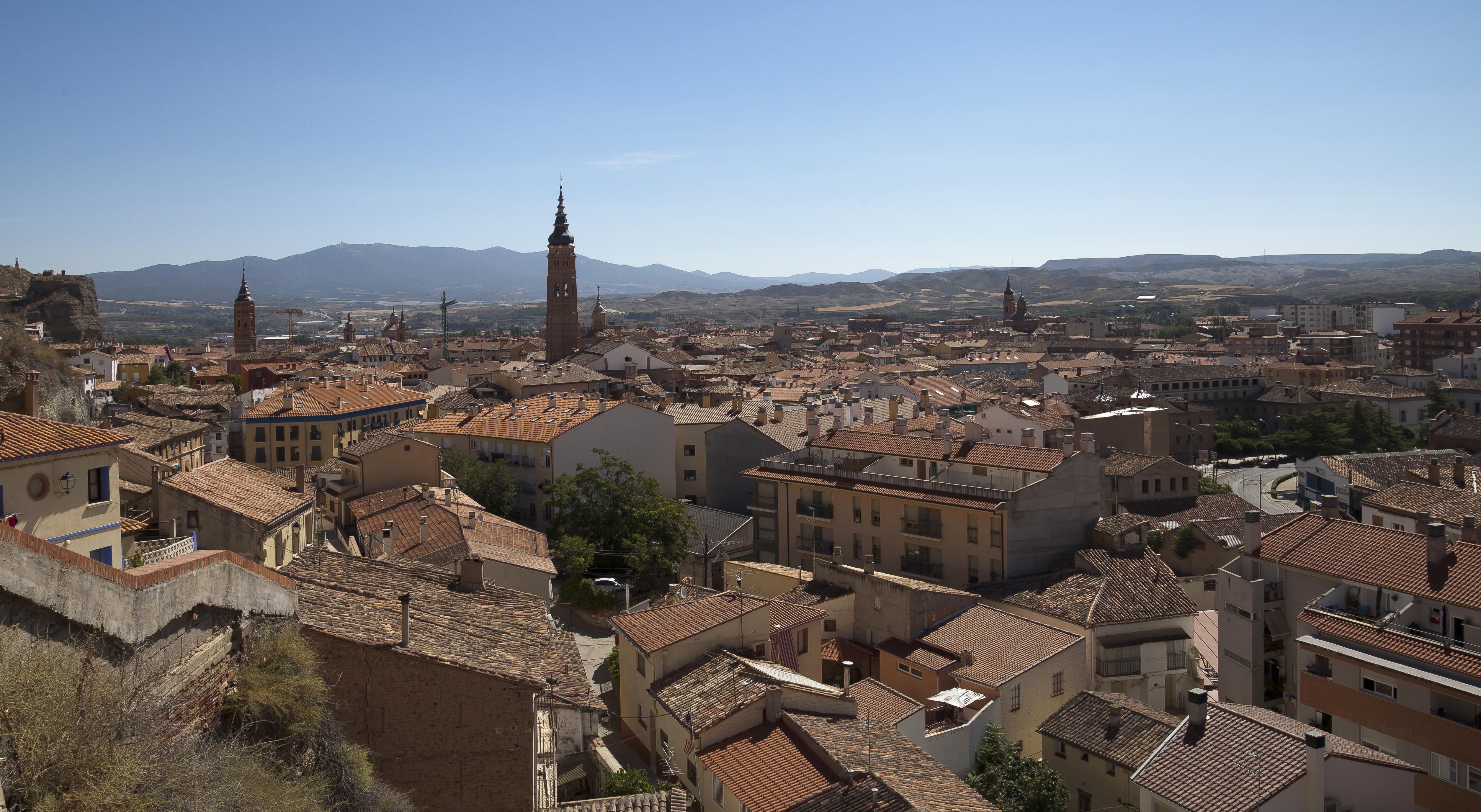 Calatayud (Zaragoza)